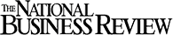 Logo national business review transparent